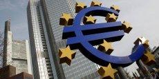 La BCE teste les marchés