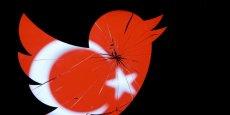 L'interdiction de Twitter en Turquie a soulevé une vague d'indignation dans le reste du monde.