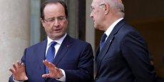 Michel Sapin, le fidèle de François Hollande va devoir cohabiter à Bercy avec Arnaud Montebourg!!!