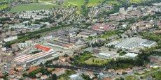 Linamar souhaite acquérir et rénover 16 000 mètres carrés sur le site de Novaciéries.
