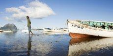 Aujourd'hui, aucun océan de la planète n'est totalement épargné par l'activité humaine, et 41% des surfaces océaniques sont fortement affectées, affirme WWF.