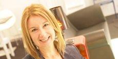 Catherine Colin, fondatrice de Made in Design. DR