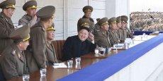 Les méchants impérialistes japonais ont commis des crimes impardonnables, jusqu'à priver la Corée de son heure normale tout en piétinant sa terre et une histoire et une culture de 5.000 ans (..), écrit l'agence officielle KCNA.