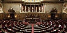Le 28 septembre, avec l'élection de la moitié des sénateurs, le Sénat devrait rebasculer à droite