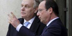 Matignon a confirmé la démission de Jean-Marc Ayrault et de son gouvernement