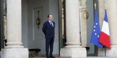 François Hollande s'adressera ce lundi soir aux Français