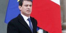 Politique économique : Manuel Valls peut-il changer de ligne ? / Reuters