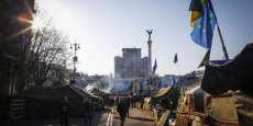 Cette mesure doit permettre à l'économie ukrainienne d'économiser 487 millions d'euros. (Photo : Reuters)