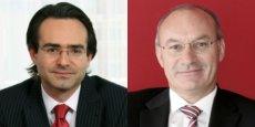 Pour Yann Schorderet et Pierre Pinel, il n'y a aucune raison de se séparer de ses actifs