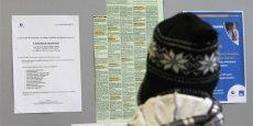 En Andalousie, le chômage atteint 36,3 % de la population active, en Haute-Bavière 2,6 %