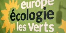 Le groupe écologique pourrait ne compter qu'une quarantaine de membres au prochain parlement européen.