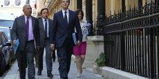 Arnaud Montebourg pourrait reprendre les propositions des députés socialistes frondeurs en faveur du pouvoir d'achat