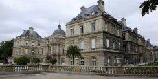 La Haute Assemblée du Palais du Luxembourg  (photo) repasse à droite après une parenthèse à gauche de trois ans.