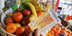 Avec la fin du ticket resto papier, le salarié pourra régler son repas au centime près. (Photo : DR)