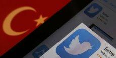 Après Twitter, le gouvernement turc a également bloqué Youtube. | Reuters