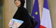 Réclamée par le monde du numérique, Fleur Pellerin aura finalement à sa charge le Commerce extérieur. (Photo : Reuters)