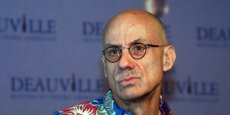 James Ellroy, le roman noir de l'Amérique. / Reuters
