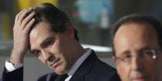 Arnaud Montebourg ne gérera pas le secrétariat d'Etat au Commerce extérieur