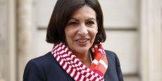 Les équipes d'Anne Hidalgo souhaitent ardemment que l'encadrement des loyers soit appliqué à Paris.