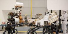 L'industrie française est sous-équipée en robots selon le rapport Gallois