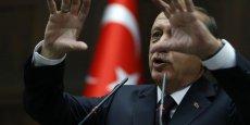 Une semi-défaite électorale pour Recep Tayyip Erdoğan