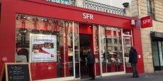 SFR ambitionne maintenant de se lancer dans le contrôle des dépenses énergétiques, en s'associant à des fournisseurs d'énergie qui rêvent tous d'avoir un boîtier au domicile de leurs clients mais ne peuvent pas y consacrer plus de cinq euros par mois. (Photo: Reuters)
