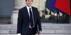 Le ministre de l'Economie lorgne les milliards placés dans les contrats d'assurance-vie