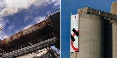 Le rapprochement entre Lafarge et Holcim illustre le retour des grandes opérations sur le marché des fusions-acquisitions.