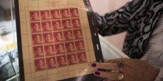 Un designer chinois a choisi un timbre de l'époque nazie pour décorer une tasse