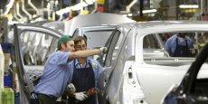 L'industrie automobile française semble avoir renoué avec les créations d'emplois.