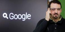 Les Google Glass font partie des projets novateurs qui ont portée la marque Google en 2013, lui permettant d'occuper une première place trustée depuis trois ans par la marque à la pomme. (Photo : Reuters)