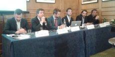 Le développement du VTC va permettre le développement du taxi, a assuré Benjamin Cardoso, président de Lecab et de la FFTPR.