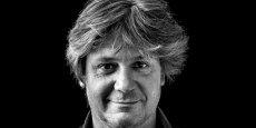 Sébastien Ripari, fondateur du Bureau d'Etude Gastronomique © Anthony Florio