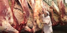 La crise de la vache folle avait généré la panique chez les consommateurs, avec ces images dérangeantes de bêtes incapables de tenir debout et de cheptels entiers abattus. Reuters