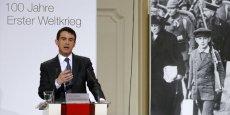Le Premier ministre, en déplacement à Berlin pour une conférence du parti social-démocarte SPD) a affirmé que la France tiendrait ses engagements en matière de stabilité budgétaire.