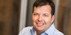 Chris Beard a été en charge du marketing et a également dirigé les équipes produit et innovation. (DR)