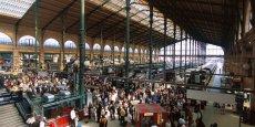 Gares & Connexion va déployer son offre de bureaux et de co-working en gares. Plusieurs ont déjà été ouverts en Île-de-France. Trente gares seront équipées d'ici à fin 2016. Ce type de services peut permettre de désaturer les heures de pointe en permettant à des personnes de gagner un ou deux déplacements par semaine.
