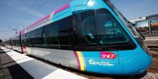 Les TER ne seront pas concurrencés par les nouvelles liaisons en autocar