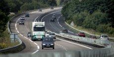 Le projet d'autoroute ferroviaire entre Dourges (62) et le port de Bayonne concernait le report modal de 85.000 camions