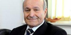 Troisième fortune d'Algérie, Issad Rebrab aurait pour devise : voir grand, commencer petit et aller vite. Reuters