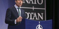 Anders Fogh Rasmussen, le Secrétaire général de l'OTAN, devrait confirmer en fin de semaine avec les dirigeants des Etats-membres de l'organisation, la prise en compte des cyberattaques en tant qu'agressions appelant à une réponse militaire collective