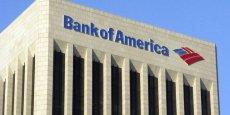Les autorités américaines reprochent à BofA d'avoir commercialisé, via sa filiale Merrill Lynch, des placements adossés à des crédits immobiliers fragiles, qui ont généré des milliards de pertes aux investisseurs. (Photo : Reuters)