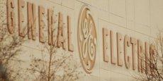 General Electric évoque ses liens historique avec la France. /Reuters