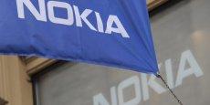 L'accord avec Microsoft pour 5,4 milliards d'euros a permis à Nokia de récupérer une importante quantité de liquidités. (Photo : Reuters)