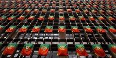 Le Portugal a réussi mercredi sa première émission d'obligations à 10 ans depuis sa sortie du plan d'aide. /Reuters