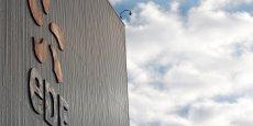 EDF possède 7 des 8 centrales nucléaires britanniques (photo : Reuters)