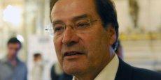 Pierre Alain Muet, député PS du Rhône mène la bataille pour une réforme de l'assurance emprunteur