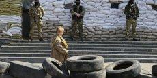 L'ex-chef de l'état-major ukrainien Volodymyr Zamana a estimé vendredi que l'Ukraine devait préparer des mesures asymétriques pour repousser une intervention russe. (Photo : Reuters)