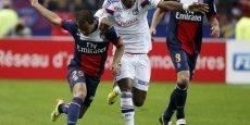 La Ligue 1 et ses clubs phares, le Paris Saint Germain et l'Olympique de Marseille, ne sont-ils plus décotés ?