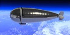 Thales Alenia Space se dit prêt à relever le défi du dirigeable stratosphérique stationnaire